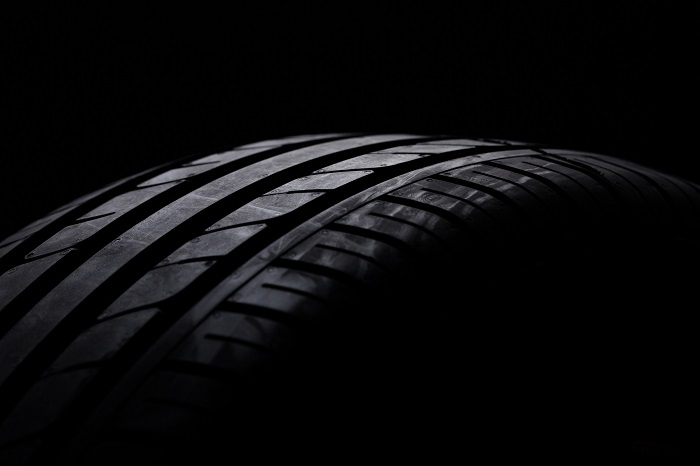 Profile Of A Tire