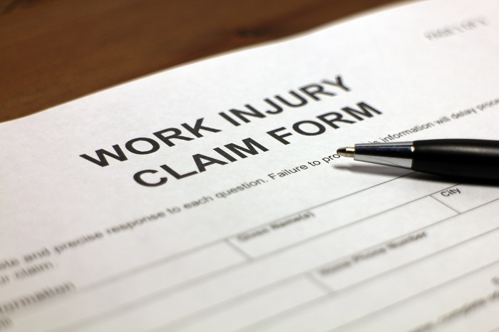 Workers Compensation Injury